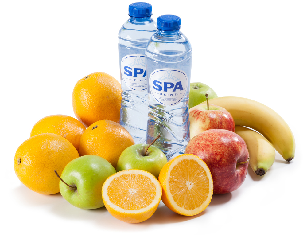 wat is gezond fruit