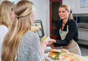 Catering - ProFood - Hoorn